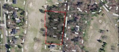 Kings Mountain Residential Lots & Land For Sale: 110-116 Harbourtown Drive