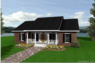 Hendersonville Single Family Home For Sale: 114 Oscelake Way #6