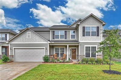 Chapel Cove Single Family Home For Sale: 13235 Carolina Wren Court
