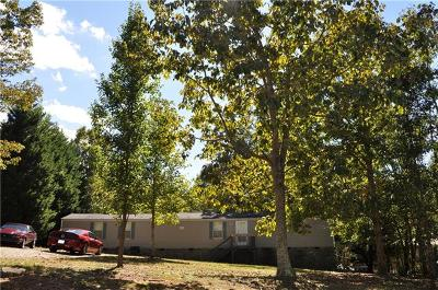 Lincoln County Single Family Home For Sale: 2024 Bison Trail