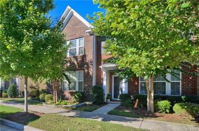 Harborside, Jetton Cove, Westmoreland Condo/Townhouse For Sale: 18343 The Commons Boulevard #3204