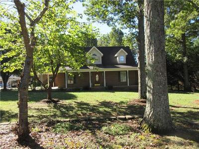 Maiden Single Family Home For Sale: 2511 Bud Arndt Road