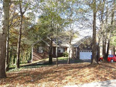 Mooresville Single Family Home For Sale: 162 Sea Trail Drive