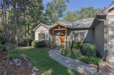 Black Mountain Single Family Home Under Contract-Show: 5 Knoll Hill