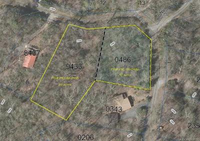 Cedar Mountain, Dunns Rock Residential Lots & Land For Sale: Summerhill Drive #4, 5
