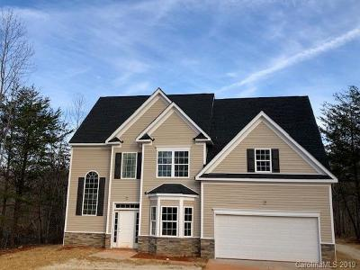 Troutman Single Family Home Under Contract-Show: 138 Windstone Drive #46