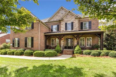 Charlotte Single Family Home Under Contract-Show: 10413 Legolas Lane