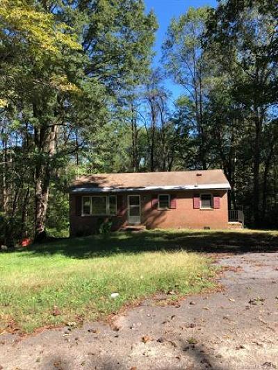 Single Family Home For Sale: 518 California Circle
