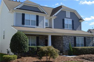 Indian Trail Single Family Home Under Contract-Show: 2000 Corrona Lane #243