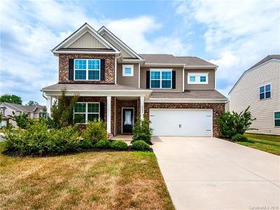 Single Family Home For Sale: 8003 Kelburn Lane