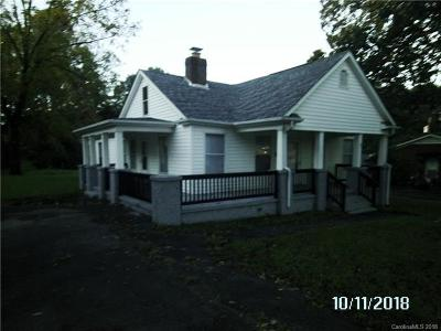 Stanley Single Family Home Under Contract-Show: 111 E Church Street