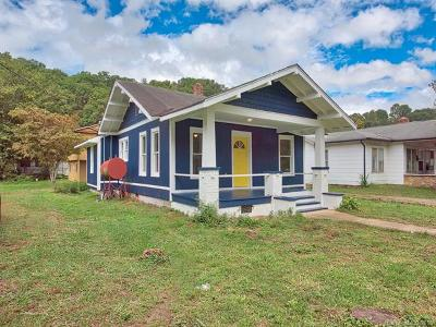 Haywood County Single Family Home For Sale: 620 Smathers Street