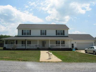 Cleveland County Single Family Home For Sale: 119 Sport Lane