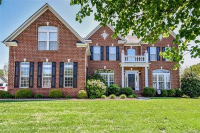 Mooresville Single Family Home For Sale: 148 Eclipse Way