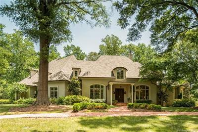 Charlotte NC Single Family Home For Sale: $1,995,000