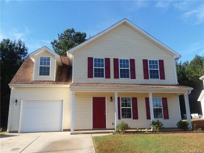 Bessemer City Single Family Home Under Contract-Show: 2417 Gelsinger Avenue