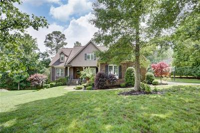 Rock Hill Single Family Home For Sale: 1397 Ridgewood Drive