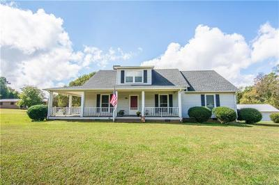 Belmont Single Family Home For Sale: 2054 S Point Road