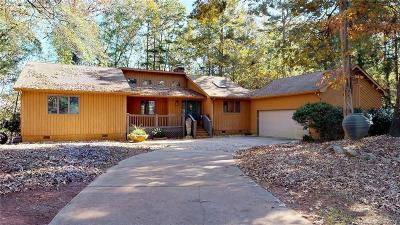 Single Family Home For Sale: 4617 Rounding Run Road