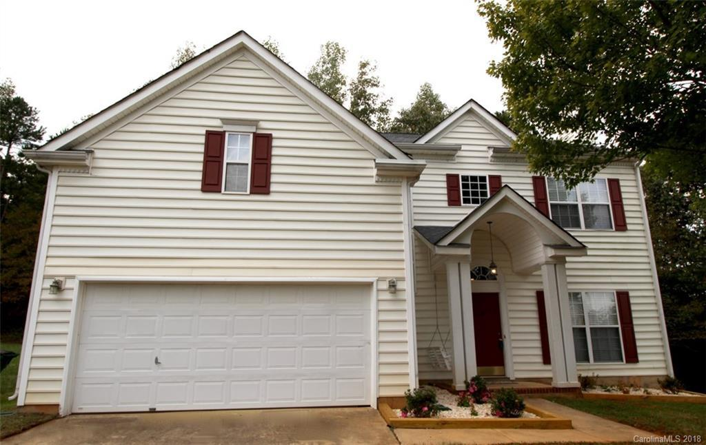 4 bed/3 bath Home in Charlotte for $205,900