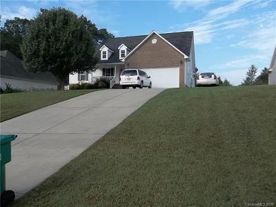 Locust Single Family Home For Sale: 710 Redah Avenue
