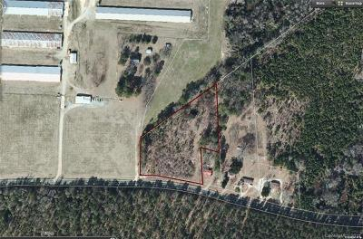 Anson County Residential Lots & Land For Sale: McLendon Road