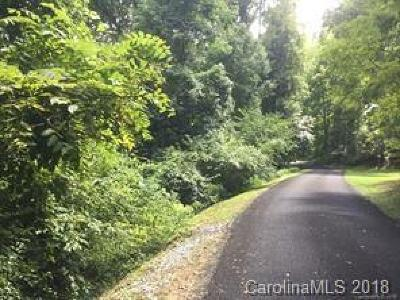 Henderson County Residential Lots & Land For Sale: 174 Mount Hebron Road
