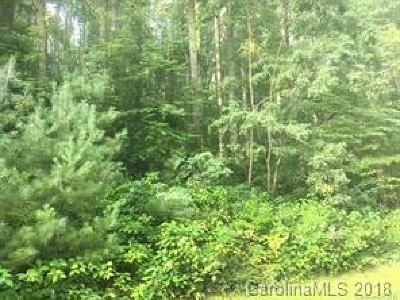 Henderson County Residential Lots & Land For Sale: 573 Solomon Circle