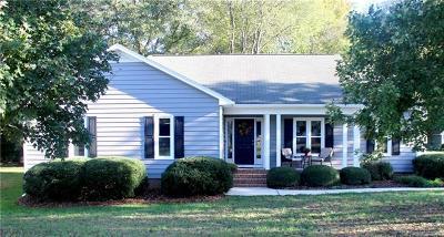 Harrisburg Single Family Home For Sale: 8467 Middleton Circle