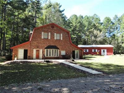 Concord Single Family Home For Sale: 4280 Gail Lane