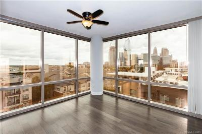 Charlotte Condo/Townhouse For Sale: 315 Arlington Avenue #906