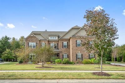 Huntersville Single Family Home For Sale: 13839 Lawther Road