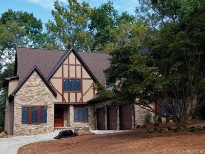 Charlotte Single Family Home For Sale: 822 Jefferson Drive