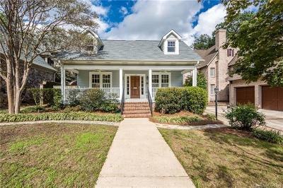Mecklenburg County Single Family Home For Sale: 139 Altondale Avenue