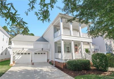 Single Family Home For Sale: 17315 Meadow Bottom Road