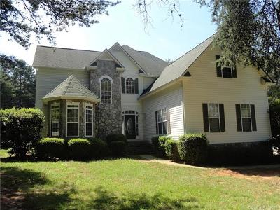 Mooresville Single Family Home For Sale: 115 Turbyfill Road