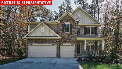 Mooresville Single Family Home For Sale: 114 W Northstone Road #5