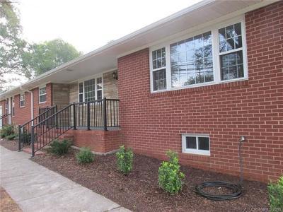 Oakboro Single Family Home For Sale: 1017 Main Street