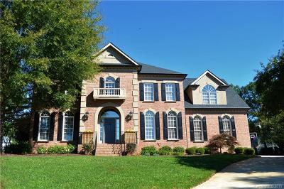 Huntersville Single Family Home Under Contract-Show: 10209 Bailes Court