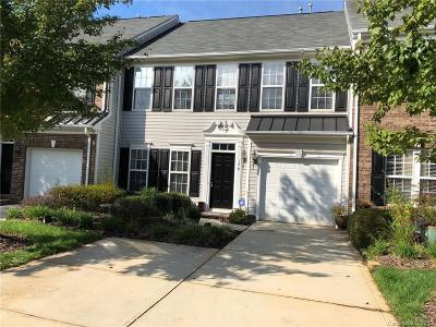 Fort Mill Condo/Townhouse For Sale: 178 Snead Road NE #172