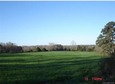 Residential Lots & Land For Sale: Cat Square Road