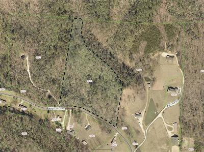 Residential Lots & Land For Sale: Maple Hill Drive