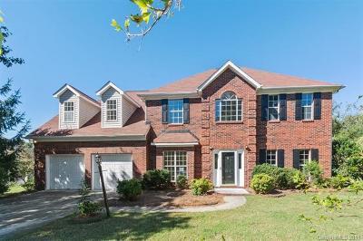 Harrisburg, Kannapolis Single Family Home For Sale: 2312 Coach House Lane