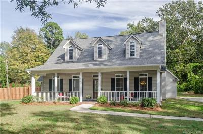 Rock Hill Single Family Home Under Contract-Show: 1680 Forest Lake Drive #2