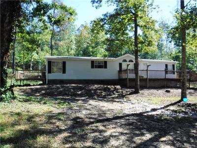 Rutherfordton Single Family Home Under Contract-Show: 161 Cove Springs Road
