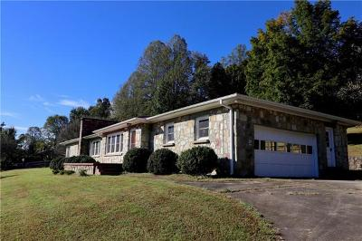 Lenoir Single Family Home For Sale: 937 Meadowlane Drive