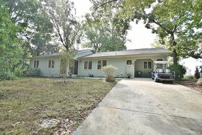 Single Family Home For Sale: 3044 Point Clear Drive