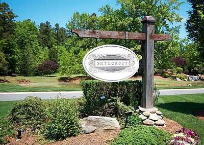 Waxhaw Residential Lots & Land For Sale: 8008 Skye Lochs Drive