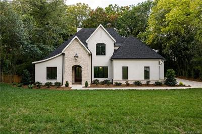 Barclay Downs, Beverly Crest, Beverly Woods, Beverly Woods East, Mountainbrook, Sharon Woods, Southpark Single Family Home For Sale: 5731 Closeburn Road