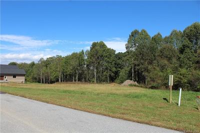 Henderson County Residential Lots & Land For Sale: 574 Skytop Farm Lane #Lot 14